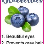 7 Beauty Benefits of Blueberries for Youthful, Glowing Vibrancy