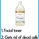 25 Surprising Beauty Benefits of White Vinegar