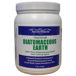 Diatomaceous Earth Good To Drink
