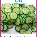 14 Beauty Benefits of Cucumber Seed Oil for Skin, Hair & More
