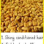 12 Fantastic Beauty Benefits of Fenugreek Seeds