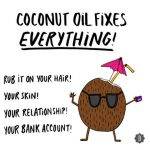 Why I Stopped Using Coconut Oil on My Skin