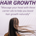 Top 7 Carrier Oils for Hair Growth