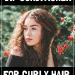 Natural Conditioner Recipe for Curly Hair
