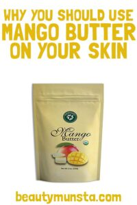 What Does Mango Butter Do for Your Skin?
